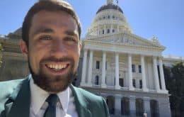 Youtuber de 29 anos milionário pode ser o próximo governador da Califórnia