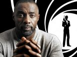 '007': video de 1995 muestra a Idris Elba alabando a Pierce Brosnan como James Bond