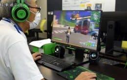 Idosos e velozes: equipe japonesa de eSports reúne jogadores com idade média de 70 anos