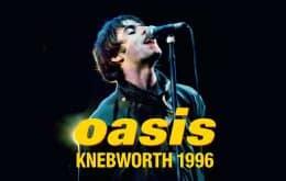'Knebworth 1996', icônico show do Oasis, chega ao Paramount+