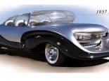 Aurora Safety Car: como um padre criou o carro mais feio da história, mas antecipou o futuro