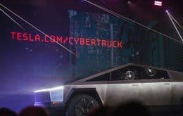 'Fail in the Matrix': la reunión de Tesla se filtra y Musk dice Cybertruck, no hasta finales de 2022