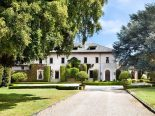 Elon Musk desiste de vender sua última casa, uma mansão de US$ 37,5 milhões