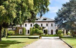 Elon Musk renuncia a vender su última casa, una mansión de 37,5 millones de dólares
