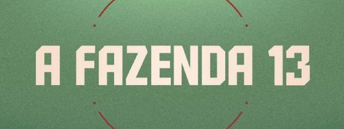 Logotipo A Fazenda 13