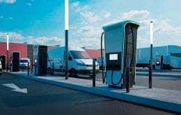 Startup pretende crear el cargador de coche eléctrico más rápido del mundo