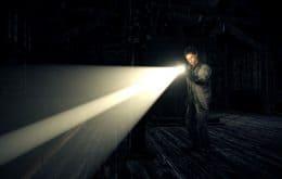 'Alan Wake Remastered' será lançado para PC, Xbox e, pela primeira vez, PlayStation