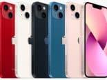 iPhone 13 chegará ao Brasil custando entre R$ 6.599 e R$ 15.499