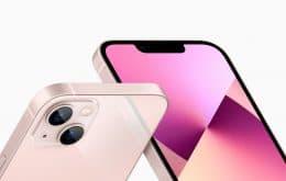 iPhone 13 e iPhone 13 Mini são lançados com chip A15 Bionic, nova tela e mais