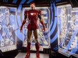 Homem de Ferro: brasileiro constrói armadura e promete voar com ela