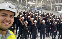 100% female: Indian automaker Ola will have a factory operated only by women