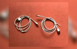 USB cable steals passwords and data remotely and transmits wirelessly