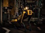 Robô Spot ganha seu primeiro trabalho na segurança da Hyundai