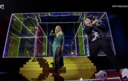 MTV MIAW 2021 Live: vea cómo mirar en línea gratis