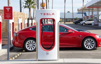 A revolução chamada Tesla