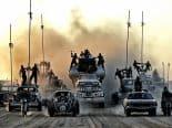Poder em 4 rodas: Veículos de 'Mad Max: Fury Road' vão ser leiloados