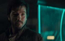 """'Star Wars: Andor': new series will have """"familiar faces"""", reveals Diego Luna"""