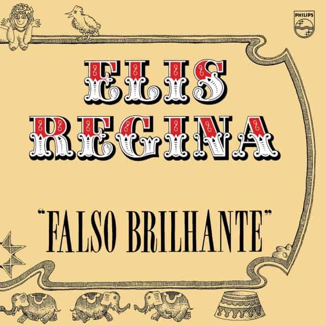 Falso Brilhante - Elis Regina