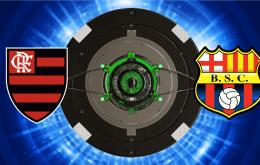 Flamengo vs Barcelona de Guayaquil: cómo ver el partido de semifinales de la Libertadores