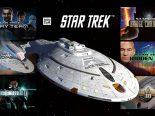 Seis jogos clássicos de 'Star Trek' são atualizados para rodar em Windows 10