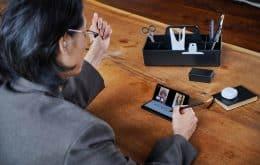 'Galaxy Flex Note': Samsung presenta una patente para un nuevo plegado en China