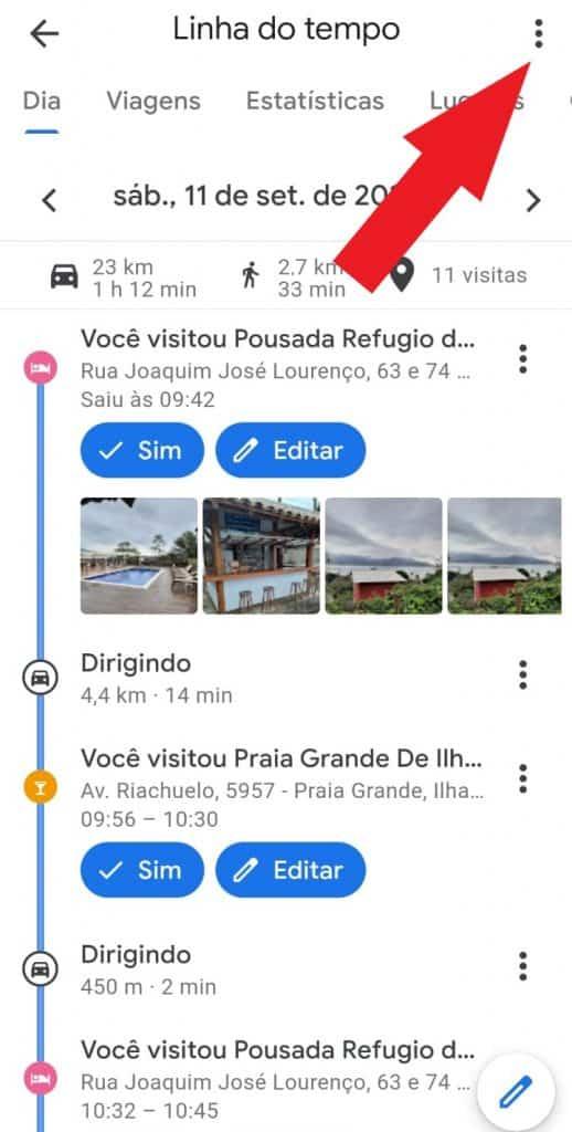 Google Maps Print