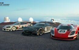 'Gran Turismo 7' dará bônus aos jogadores que comprarem na pré-venda