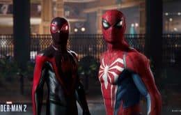 """'Spider-Man 2': jogo terá tom """"sombrio"""" igual a 'Star Wars: O Império Contra-Ataca'"""