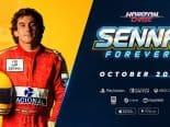 É campeão: Ayrton Senna ganha homenagem em game brasileiro de corridas