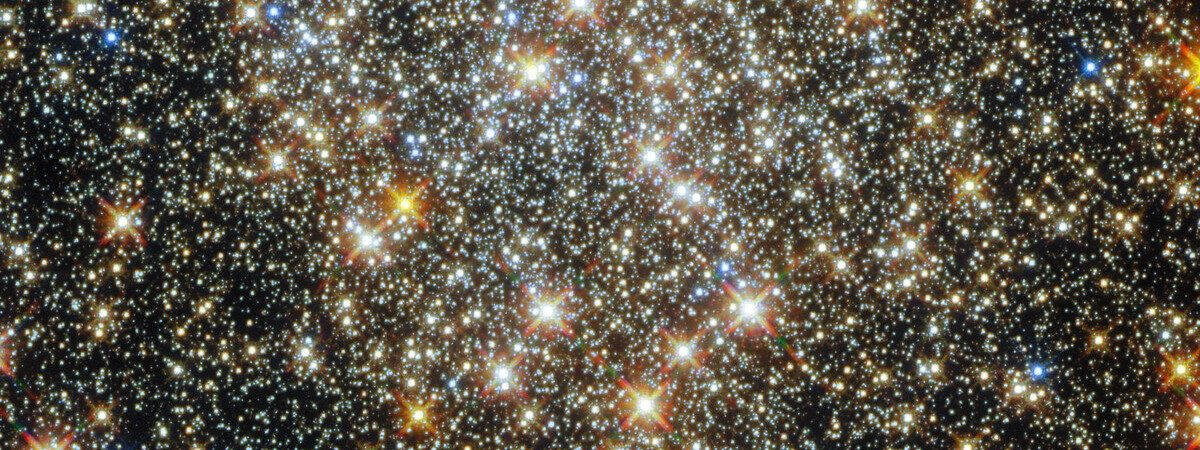 Aglomerado Estelar Palomar 6