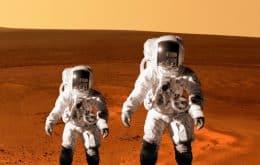 Saiba tudo sobre a conferência Humanos para Marte 2021, que começa hoje
