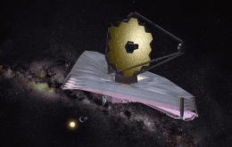 Cerca del lanzamiento, el telescopio espacial de la NASA llega a Sudamérica
