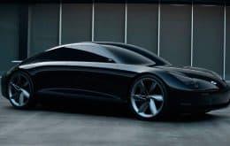 Hyundai remarca lançamento do Ioniq 6 para focar em redesign e bateria