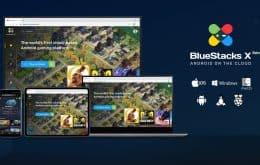 Lanzamiento del primer servicio gratuito en la nube para juegos móviles