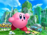 Jogo do Kirby para Switch vaza no site antes do Nintendo Direct