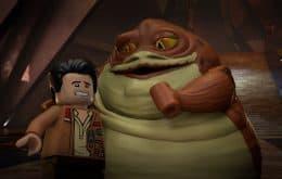 'Lego Star Wars: Terrifying Tales' tiene fecha para llegar a Disney +