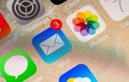 Como configurar o Mail do iPhone para notificar apenas e-mails importantes
