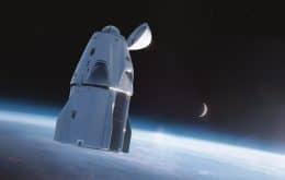 SpaceX: missão Inspiration4 retorna para a Terra após 3 dias no espaço