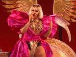Anthony Fauci diz que fala de Nicki Minaj sobre vacinas não faz sentido