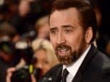 """Nicolas Cage afirma que nunca irá se aposentar: """"estou mais saudável trabalhando"""""""