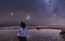 La NASA publica una fantástica fotografía brasileña