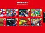Switch Online terá jogos de Nintendo 64 e Mega Drive; saiba todos os games incluídos