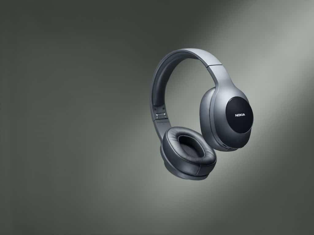 Nokia Essential Wireless Headphone (Imagem: divulgação/Nokia)