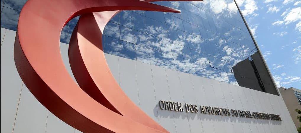 Sede do Conselho Federal da oAB