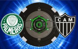 Palmeiras vs Atlético-MG: cómo ver el partido de semifinales de la Libertadores