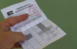 Covid-19: Fiocruz aboga por que se adopte el pasaporte para vacunas en todo Brasil