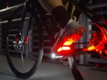 Pedais de LED para bicicletas prometem manter ciclistas mais seguros