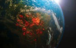 """""""Lo peor está por venir"""", dice un científico de cambio climático de la ONU"""