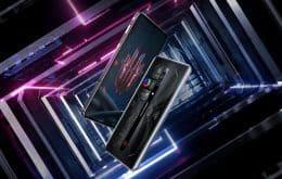 Red Magic 6S Pro é o novo campeão de performance segundo o AnTuTu