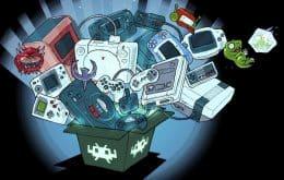 Emulador RetroArch chega gratuitamente à Steam